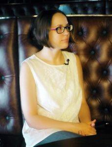 Регрессолог Людмила Калинина