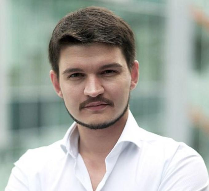 КРОЙТОР АЛЕКСЕЙ ИГОРЕВИЧ