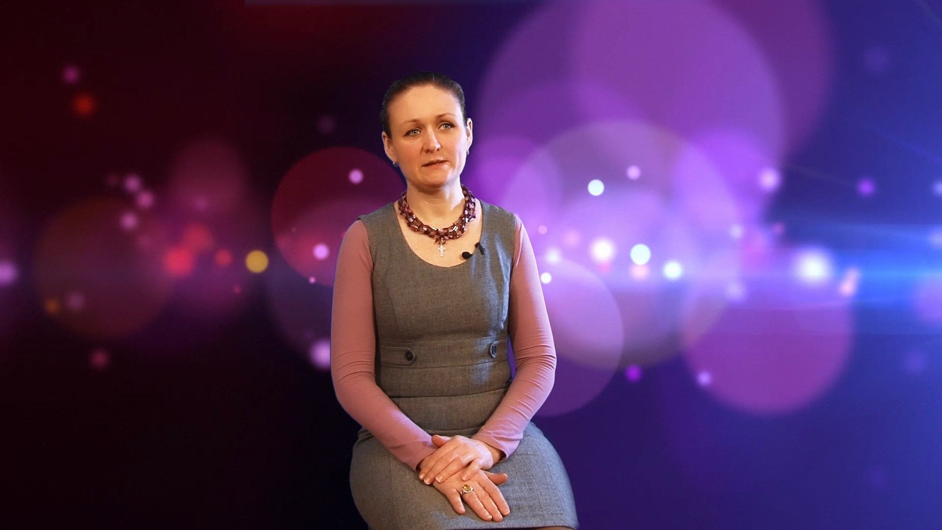 Юлия Сосипатрова