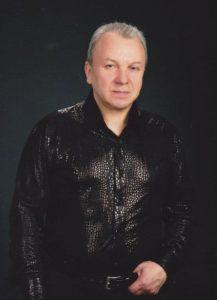 Виталий Никаноров