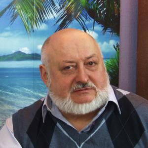 Вячеслав Ященко регрессолог