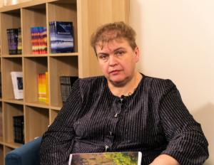 Татьяна Макарова регрессолог