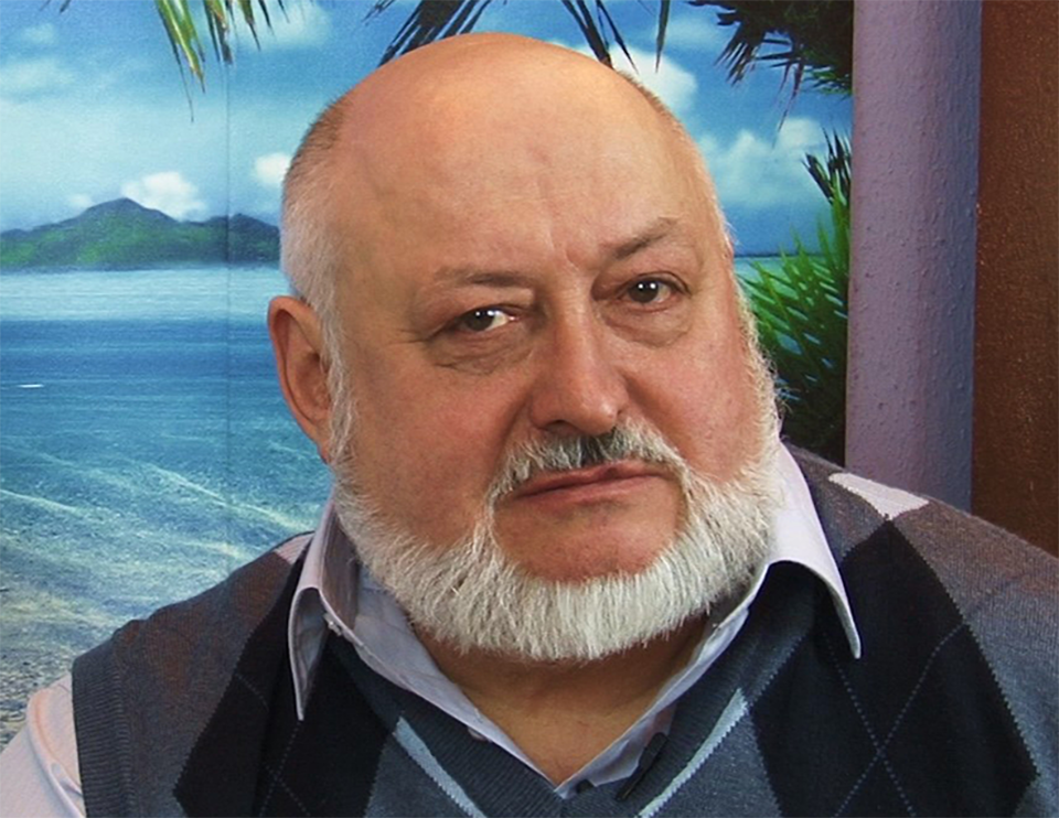 Фото Вячеслав ЯЩЕНКО