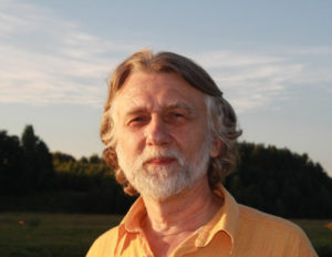 Владимир Кононов кармолог