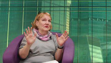 Визионер Светлана ЯКОВЛЕВА продолжила отвечать на вопросы
